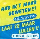 Eddy & Freddy - Laat ze maar lullen