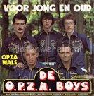 O.P.Z.A. Boys - Voor jong en oud