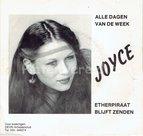 Joyce - Alle dagen van de week
