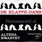 Altena Kwartet - De klappe-dans
