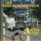 Marina Koster - Hé truckchauffeur