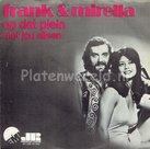 Frank & Mirella - Op dat plein