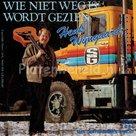 Henk Wijngaard - Wie niet weg is wordt gezien