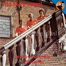 Trio Tony Vogel - Ik neem de benen