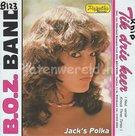 B.O.Z. Band – Tik drie keer