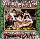 Org. 4 Tiroler Baum - Scharf gepfeffert polka