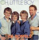 De Roffels -Oh, little boy