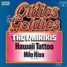 The Waikikis - Hawaii Tattoo