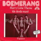 Boemerang - Harry lime theme