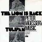 Peter Moesser's music - The lion is back