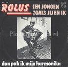 Rolus - Een jongen zoals jij en ik