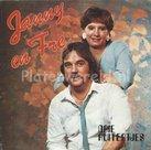 Janny en Fré - Drie ruitertjes