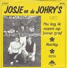 Josje en de johry's – Nu leg ik rozen op jouw graf