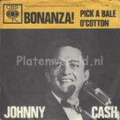 Johnny Cash – Bonanza