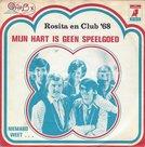 Rosita & club 68 - Mijn hart is geen speelgoed
