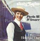Jacky lafon - Parla mi d'amore