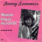 Janny Lammers - Ga niet naar de stad
