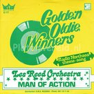 Les Reed Orchestra - Man of action