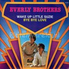 Everly Brothers - Wake up little Suzie