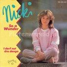 Nicki - So a wunder
