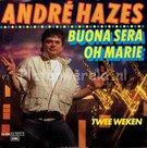 André Hazes - Buona sera oh Marie