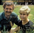 Frank en Mirella - Geef een beetje meer om mij