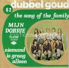 The Song of the Family - Mijn dorpje