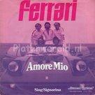 Ferrari - Amore Mio