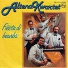 Altena Kwartet - Fiësta di beurba