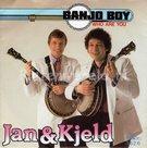 Jan & Kjeld - Banjo boy