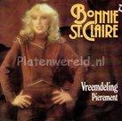 Bonnie St. Clair - Vreemdeling