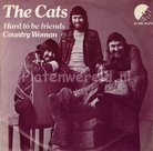 The Cats - Hard to be friends