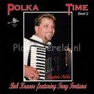 Bob Kravos featuring Ron Likovic - Keystone polka (polka time deel 2)