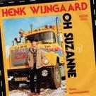 Henk Wijngaard - Oh Suzanne