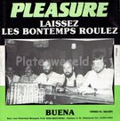 Pleasure - Buena