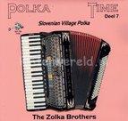 The Zolka Brothers - Slovenian village polka