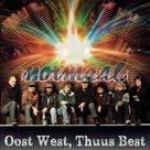 Normaal - Oost west