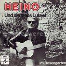 Heino - Und sie heiss Lulalei