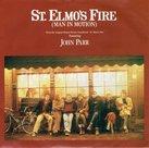 John Parr - St. Elmos fire
