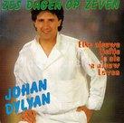 Johan Dylyan - Elke nieuwe liefde is als 'n nieuw leven