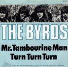 The Birds - Mr. Tambourine man