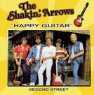 The Skakin' Arrows - Happy guitar