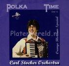 Carl Stocker Orchestra - Orange blossom special