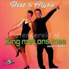 Bert & Alysa - Zing met ons mee (sonny boy)
