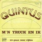 Quintus - M'n truck en ik