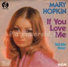 Mary Hopkin - If you love me