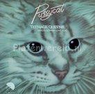 Pussycat - Teenage Queenie