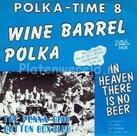 The Penna Ohio Button Box Club - Wine barrel Polka