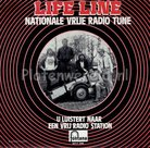 Life Line - Nationale vrije radio tune