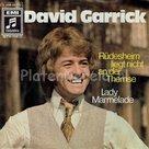 David Garrick - Lady marmelade